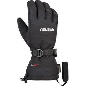 Reusch Maxim GTX Gants, black/white